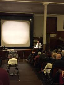 Lantern Slide Salon 2015