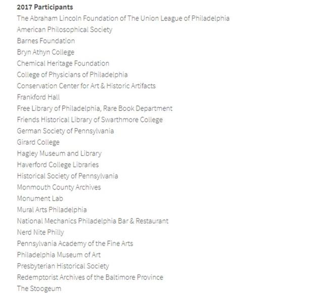 AMPparticipants2017